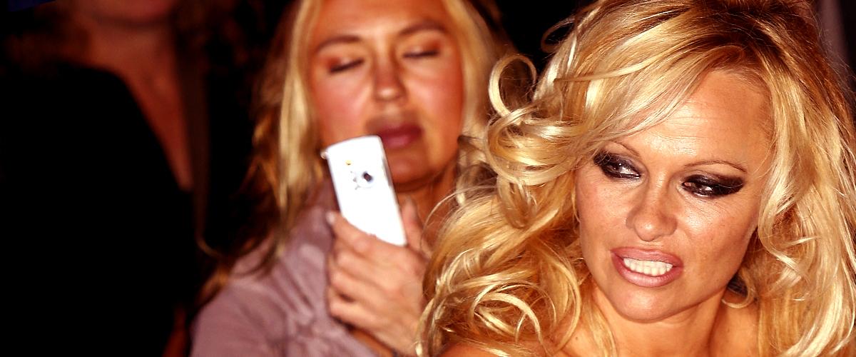 L'ex-femme d'Adil Rami réagit suite à la rupture de Pamela Anderson et du footballeur