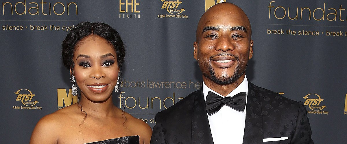 Jessica Gadsden: 5 Fast Facts about Charlamagne tha God's Wife