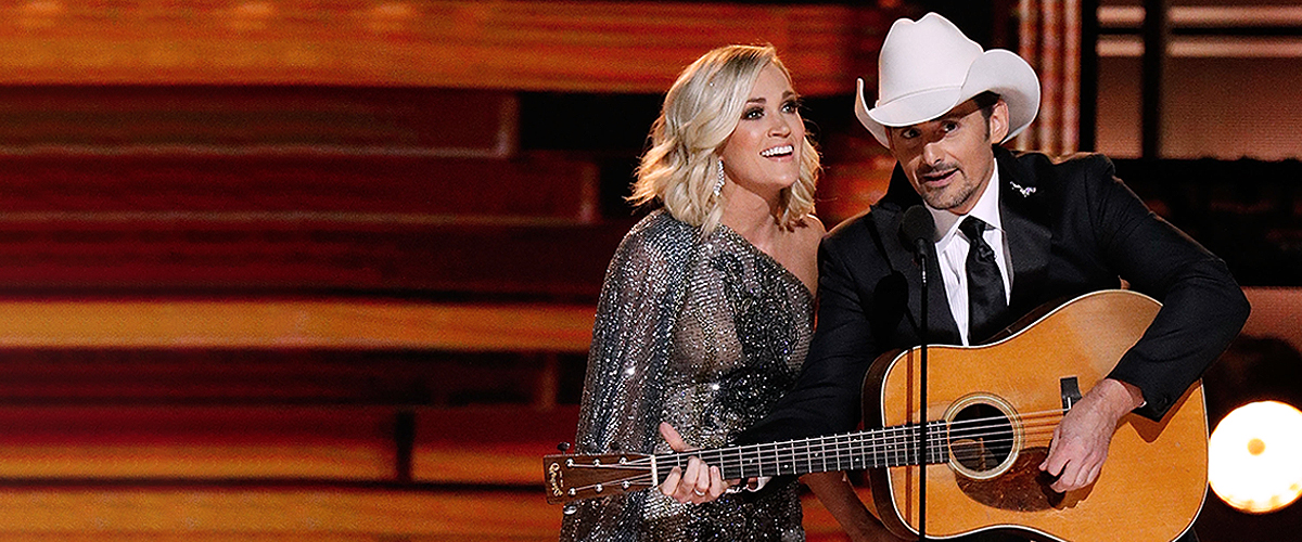 People's Mixed Reactions after Learning That Brad Paisley Won't Host the CMA Awards This Year