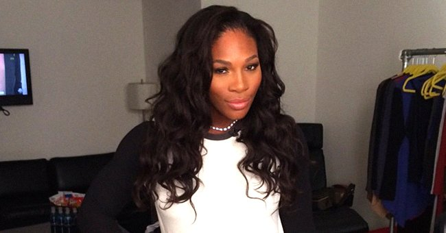 Serena Williams Puts Her Curves on Display in a Crop Top & Tight Pants — See Fan Reactions