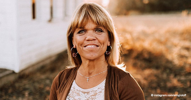 Amy Roloff Remembers Her Oldest Sister Who Died from 'Illness' in an Emotional Message