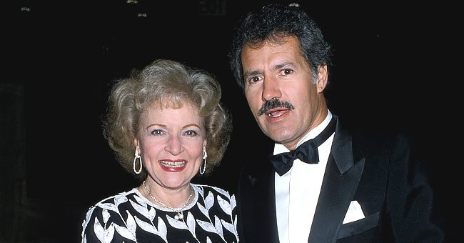 Alex Trebek Jokes about Who Will Replace Him on 'Jeopardy!' Once He Retires – Here's His Suggestion