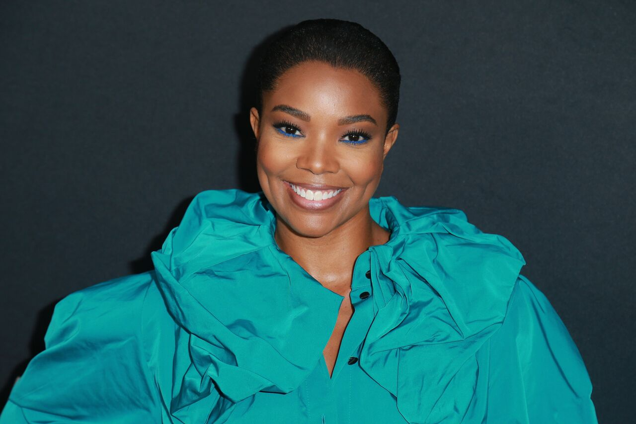 """""""America's Got Talent"""" judge and actress Gabrielle Union/ Source: Getty Images"""