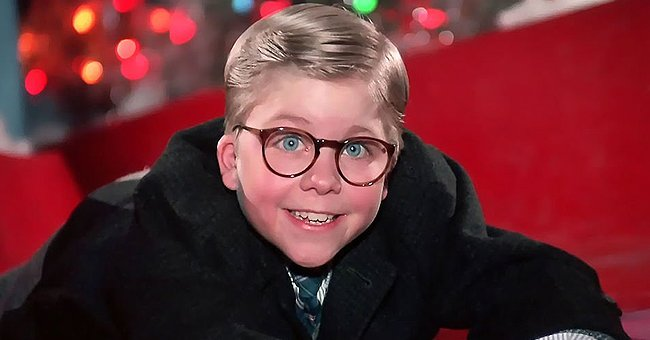 Peter Billingsley Who Played Little Ralphie in 'A Christmas Story' Is 48 Years Old Now and Looks Unrecognizable