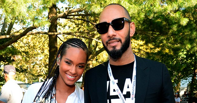 Check Out Alicia Keys' Husband Swizz Beatz's Stunning Cars and Motorbikes Collection