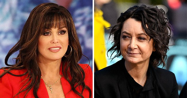 Sara Gilbert, Marie Osmond & More — Look through 'The Talk' Hosts Who Have Left over the Years