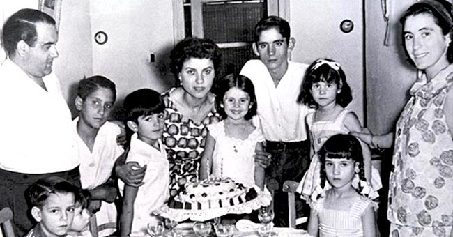 Altibajos en la vida de Doña Ana, la madre de Isabel Pantoja