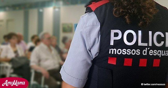 Comment les voleurs ciblent les personnes âgées à Barcelone avec la «méthode du câlin»