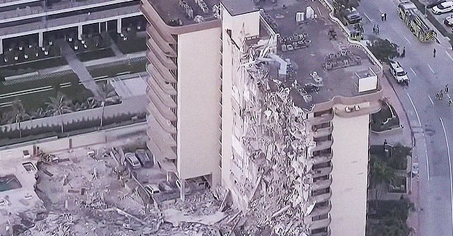 Woman's Decision to Watch Soccer at Home Kept Her from Staying at Florida Condo That Collapsed