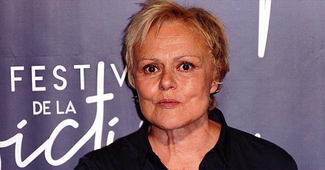 Muriel Robin joue une malade d'Alzheimer après que sa mère a souffert de cette maladie