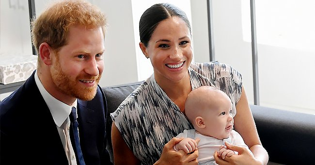 Inside Prince Harry, Meghan Markle and Son Archie's Reported Christmas Plans in Montecito