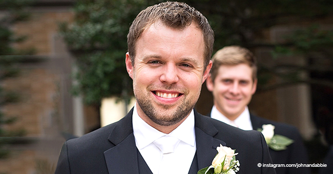 John David Duggar Road to Becoming the Role Model for His Siblings