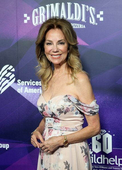 Kathie Lee Gifford at 15th annual Drive The Dream Gala in Scottsdale, Arizona.| Photo: Getty Images.
