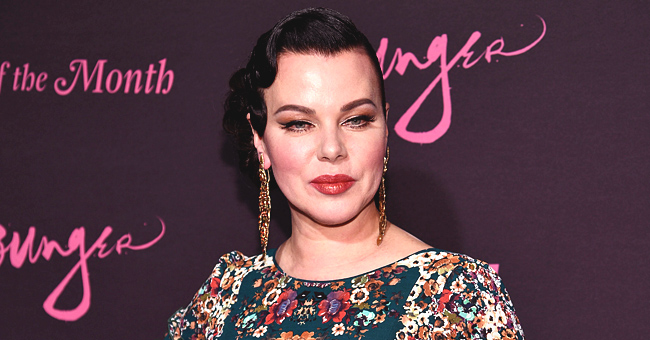 Meet 'Younger' Star, Debi Mazar from 'Entourage' and Her Family Including 2 Grown-Up Daughters Who Look like Her