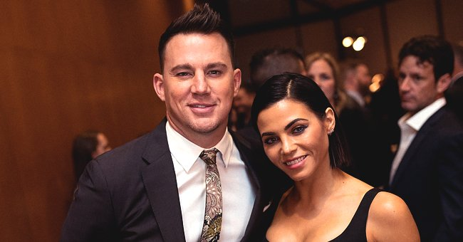 Channing Tatum & Jenna Dewan's Divorce Is Reportedly Official