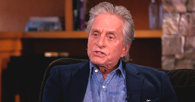 Michael Douglas Admits He Should Have Focused More on Family Instead of Career during Son Cameron's Drug Addiction