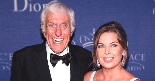 Dick Van Dyke on How He Manages to Stay so Young: 'They Can't Get Me off the Stage'