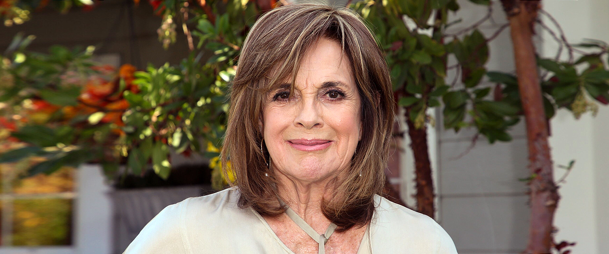 Dallas' Star Linda Gray Pays a Warm Tribute to Late Co-Star Larry Hagman