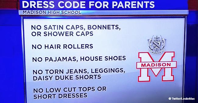 Houston High School Slammed for New 'Anti-Black' Parents' Dress Code
