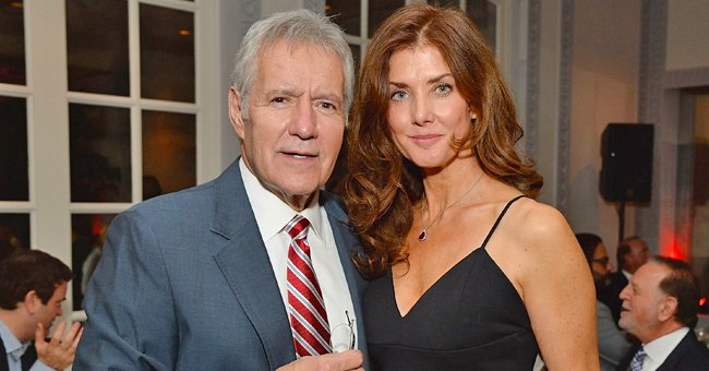 Alex Trebek's Widow Reveals What Inspired the 'Jeopardy!' Host Just before His Death