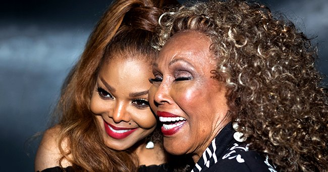 Janet Jackson Posts Emotional Tribute as She Mourns Death of 'Good Times' Costar Ja'Net DuBois