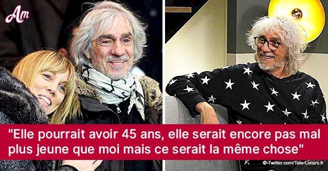 Louis Bertignac, père de famille à 62 ans: il se confie enfin sur sa femme, de 34 ans sa cadette