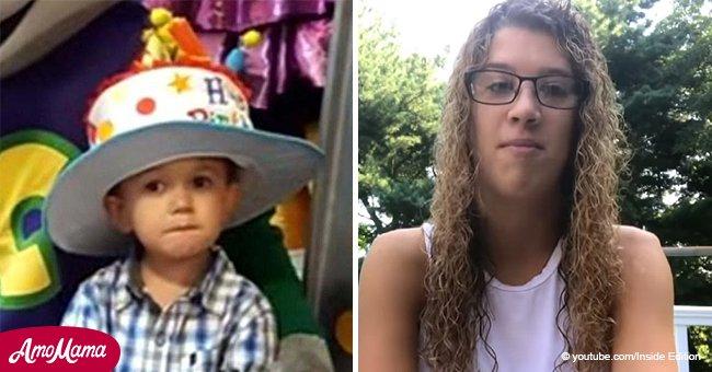 Personne n'est venu à la fête d'anniversaire d'un petit garçon, mais un employé du restaurant a sauvé la journée (vidéo)