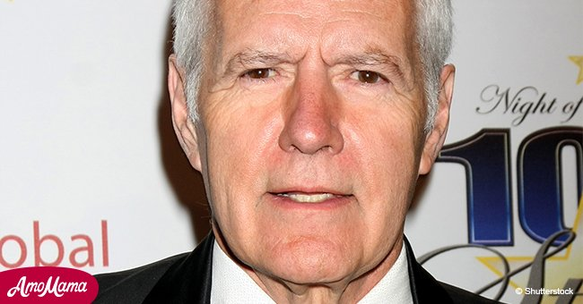 The Wrap: 'Jeopardy!' host Alex Trebek sued by woman for 'physical, mental, and emotional pain'