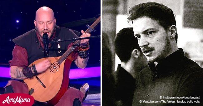 """Luc Arbogast, un membre de """"The Voice"""", partage de mauvaises nouvelles sur sa perte durant l'attaque à Strasbourg"""