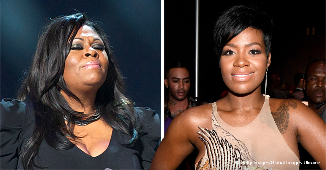 Gospel Singer Kim Burrell Goes after Fantasia Barrino and Shades Her Vocal Skills