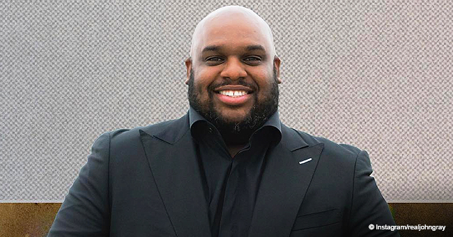 After Church Buys $1.8M Home for John Gray, He Asks Congregation for $250K to Fix Church Roof
