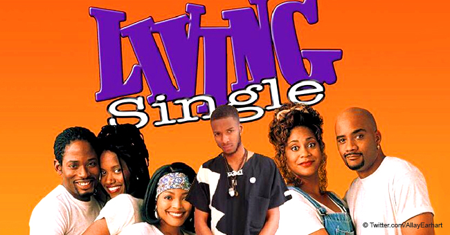 Living Single' Was a Huge Hit & Queen Latifah Got Fans Excited about a Reboot on Andy Cohen's Show