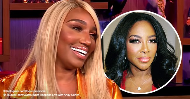 NeNe Leakes says 'the door is open' for reconciliation with Kenya Moore and Phaedra Parks