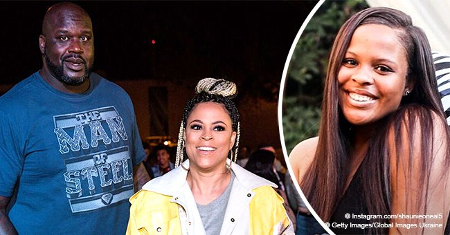 Shaquille o 39 neal 39 s ex wife sends love to their daughter - Shaunie o neal house ...