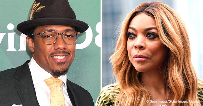 Nick Cannon finally responds to rumors he's replacing Wendy Williams on her talk show