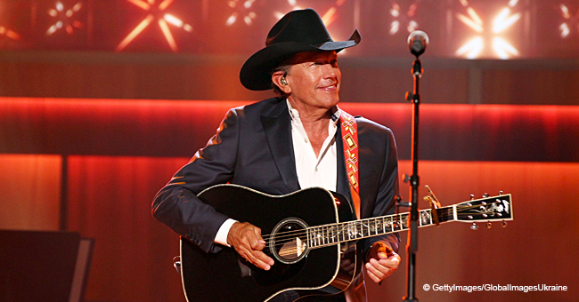 George Strait Just Released His First Music Video in Years and It's Pure Gold