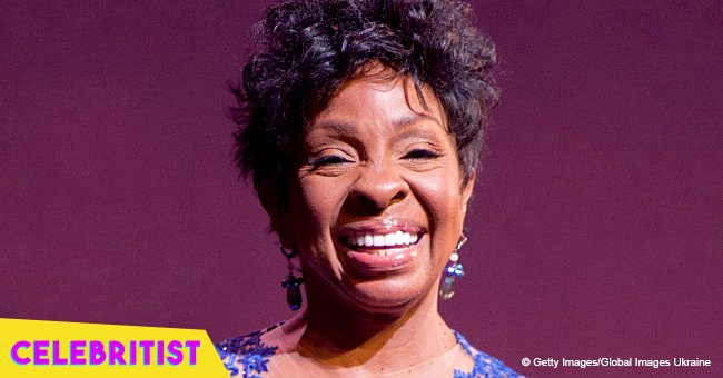 Gladys Knight had 3 children but one died young