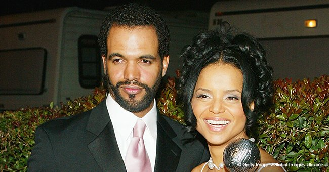 Victoria Rowell breaks silence on Kristoff St. John's death, blasts soap executives for racism