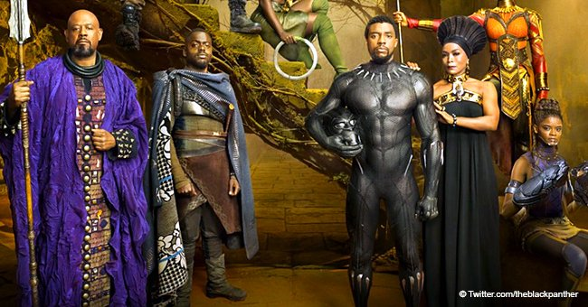'Black Panther' Makes History as 1st Ever Marvel Film to Win an Oscar, Receives Multiple Awards