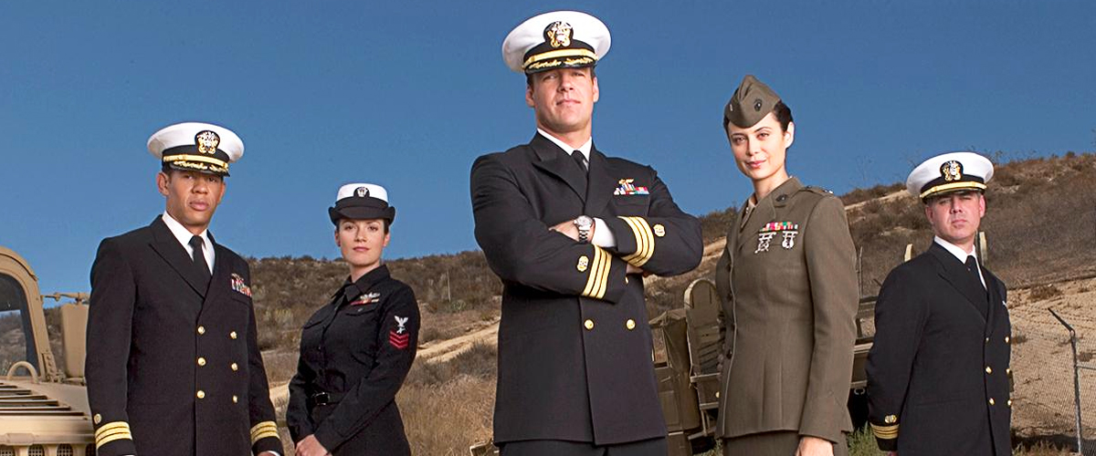 JAG Returns to TV Again and Fans Hope for a New Series