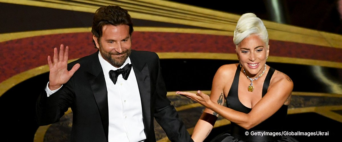 Bradley Cooper's 'Jealous' Partner Irina Sitting between Him and Lady Gaga Sparked Disputes