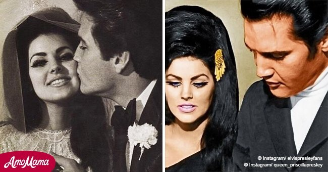 Priscilla Presley opens up about marriage with Elvis: it 'was very important to him'