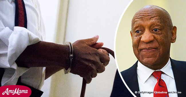 Bill Cosby reportedly charms cellmates, gets 'Most popular prisoner In Pennsylvania' nickname