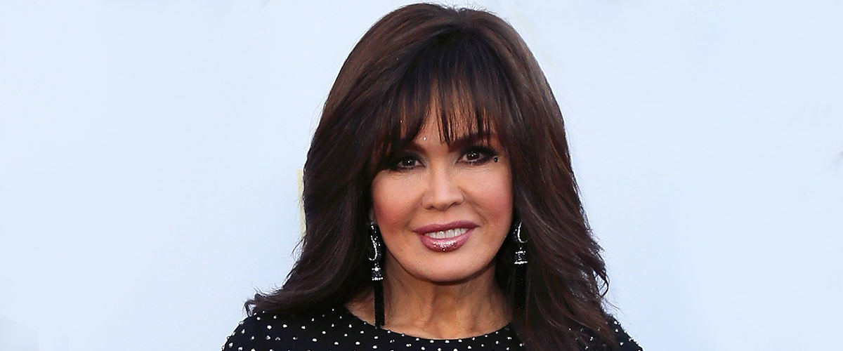 Marie Osmond's Adopted Daughter Jessica Blosil Marries Her Beautiful Partner Sara