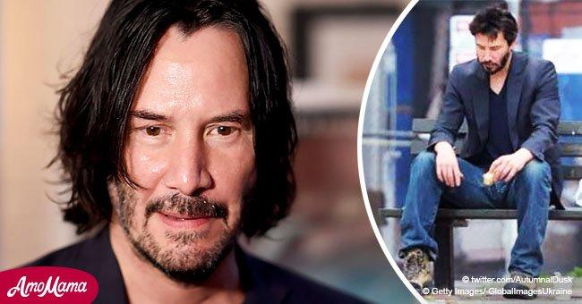 Trauriges Leben von Keanu Reeves, der seine Tochter und die Liebe seines Lebens verlor