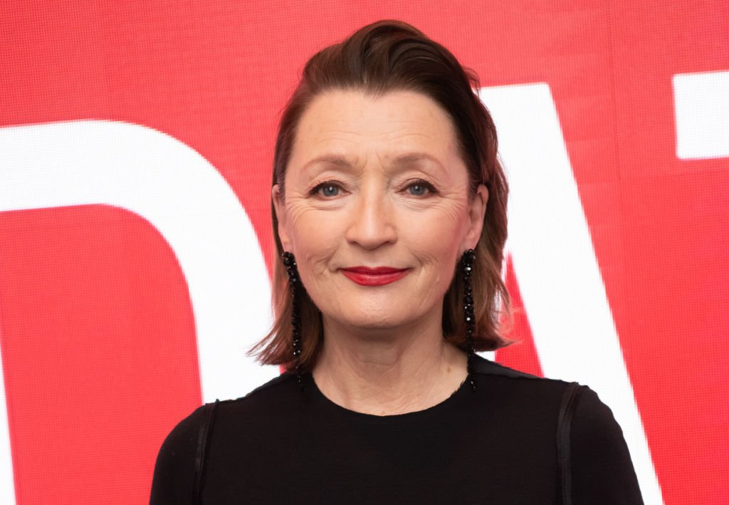 Lesley Manville attends a career retrospective conversation at SAG-AFTRA Foundation at The Robin Williams Center on February 18, 2020 in New York City. | Photo :Getty Images