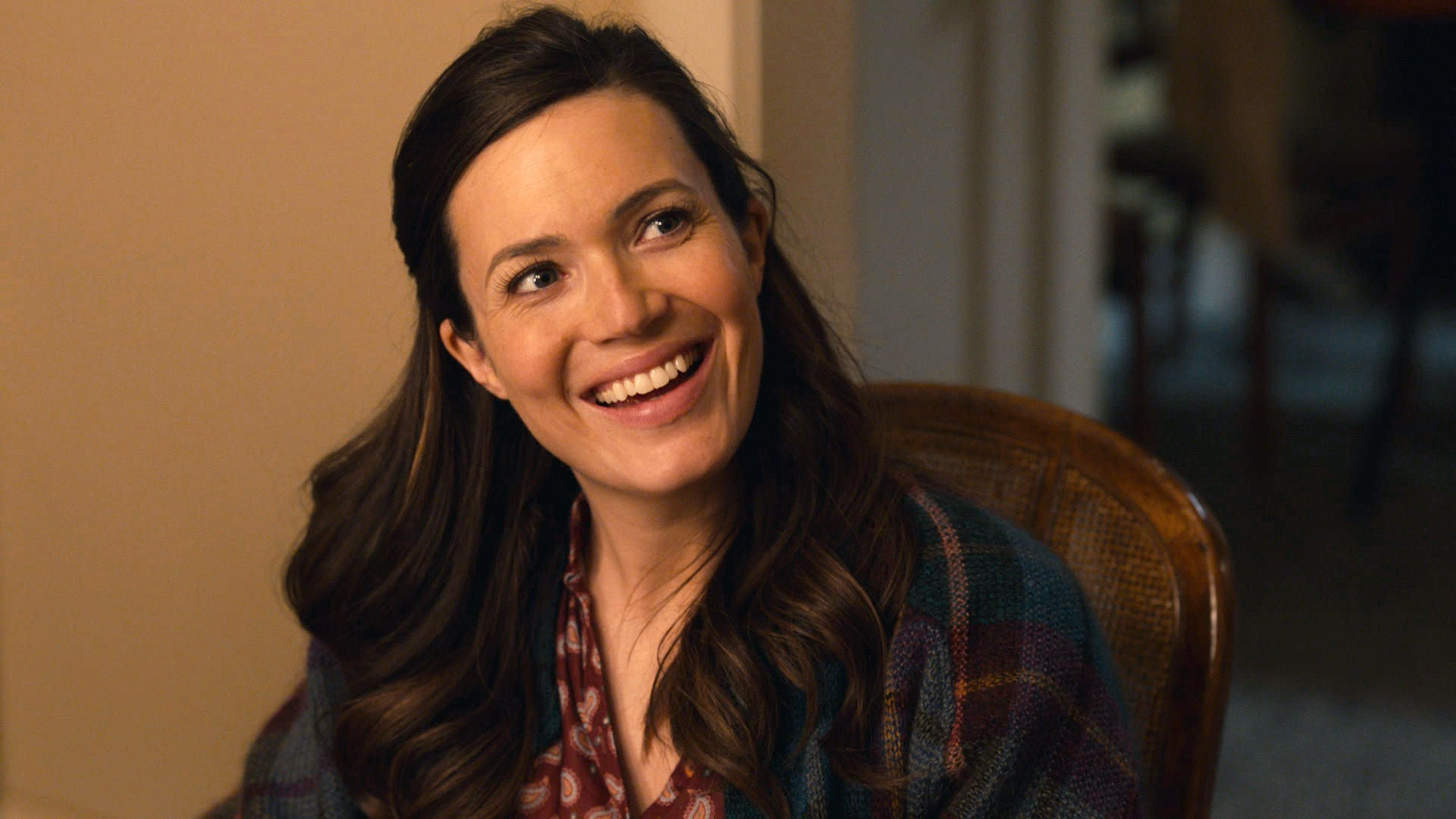 "Mandy Moore as Rebecca in THIS IS US -- ""I've Got This"" Episode 510 on March 11, 2021 