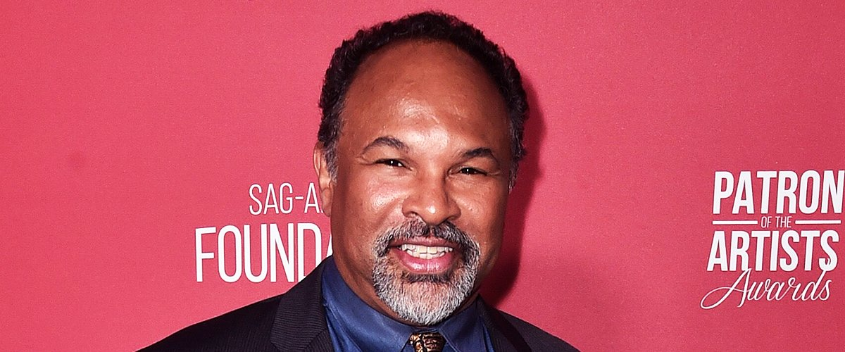 Geoffrey Owens from 'Cosby Show' Has Been Married for over 2 Decades — Meet His Wife and Look-Alike Son