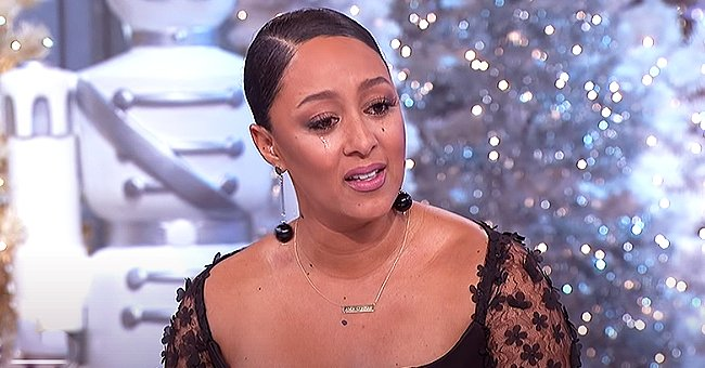 Tamera Mowry of 'The Real' Mourns Late Niece Alaina Who Was Killed in California Mass Shooting