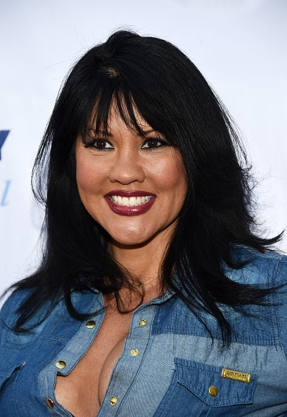 Boxer Mia St. John arrives at the 7th Annual Big Fighters, Big Cause Charity Boxing Night Benefiting The Sugar Ray Leonard Foundation at The Ray Dolby Ballroom at Hollywood & Highland Center on May 25, 2016 in Hollywood, California   Photo: Getty Images